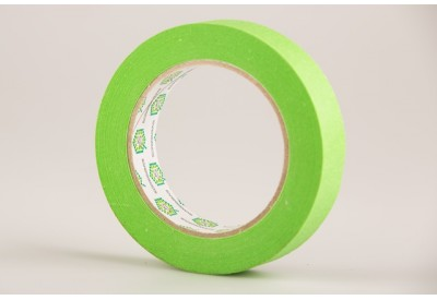 SP80 Green Masking Tape 24mm